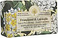 Wavetree & London Frangipani and Gardenia Bar Soap