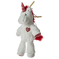 Mary Meyer fabfuzz Valentine Flicker Unicorn
