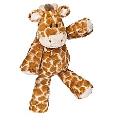 Mary Meyer Marshmallow Zoo Giraffe 13 inch