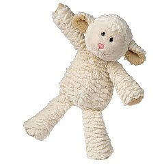 Mary Meyer Marshmallow Zoo lamb 13 inch