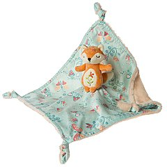 Mary Meyer Fairyland Fox Character Blanket