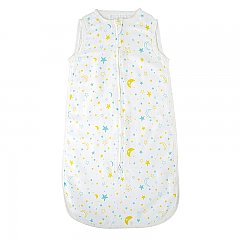 Stephan Baby Star and Moon Sleep Sack