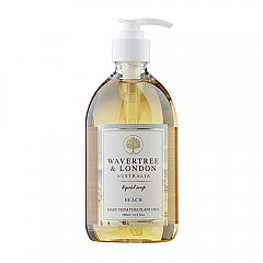 Wavetree & London Classic Beach Liquid Soap
