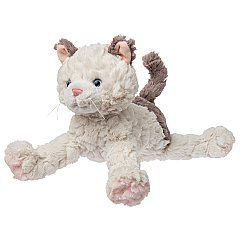 Mary Meyer Patches Putty Kitty 10 inch