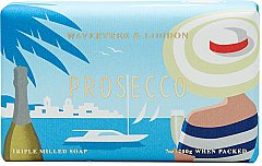 Wavetree & London Prosecco bar Soap