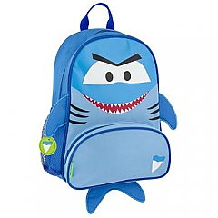 Stephen Joseph sidekicks shark backpack